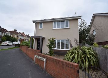 Thumbnail 3 bed detached house for sale in Seymour Road, Staple Hill, Bristol