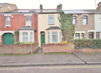 Thumbnail 4 bed terraced house to rent in Howard Street, Oxford