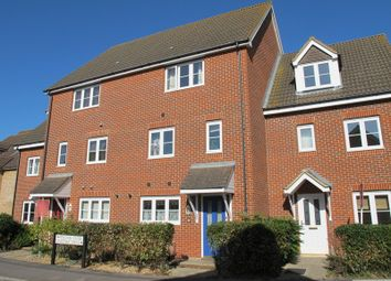 3 bed terraced house for sale in Martinet Drive, Lee-On-The-Solent, Hampshire PO13