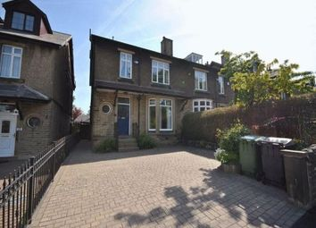 Thumbnail 5 bed semi-detached house to rent in Greenhead Road, Huddersfield