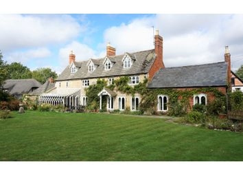 Thumbnail 5 bed detached house for sale in Lake Street, The Burgage, Prestbury, Cheltenham