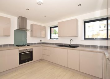 Thumbnail 4 bed end terrace house to rent in Pelham Road, Cowes