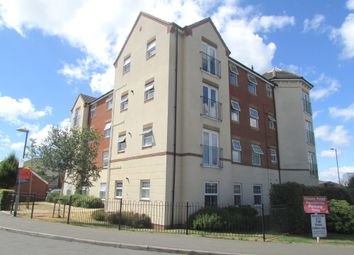 Thumbnail 2 bedroom flat for sale in East Shore Way, Portsmouth, Hampshire