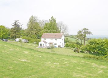 Thumbnail 4 bed detached house for sale in School House, Thorncombe, Chard