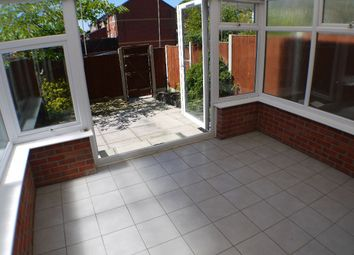 Thumbnail Terraced house to rent in Millstead Road, Wavertree, Liverpool