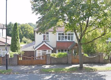 Thumbnail 4 bed detached house for sale in The Grove, Coulsdon, Surrey