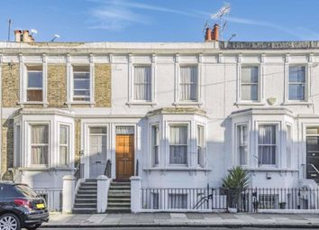 Thumbnail 1 bed flat to rent in Anselm Road, London
