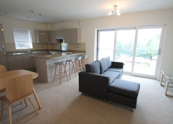 Thumbnail 2 bed flat to rent in Bloomsbury House, Edgbaston
