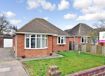 Thumbnail 2 bed detached bungalow for sale in Deeside Avenue, Chichester, West Sussex