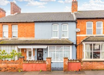 Thumbnail 3 bed terraced house for sale in Irchester Road, Rushden