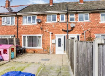 3 bed terraced house for sale in Radnor Way, Doncaster DN2