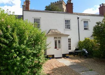 Thumbnail 3 bedroom terraced house to rent in Amyatts Terrace, Sidmouth