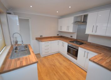 Thumbnail 3 bedroom terraced house to rent in Marlborough Road, Romford