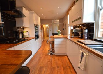 Thumbnail 4 bed end terrace house to rent in Knighton Road, Knighton