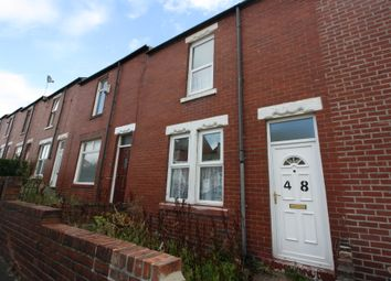 Thumbnail 2 bed terraced house to rent in Rokeby Street, Lemington Street Newcastle Upon