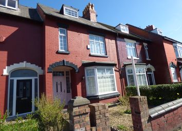 Thumbnail 6 bed terraced house for sale in Warbreck Moor, Liverpool