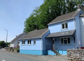 Thumbnail 4 bed semi-detached house for sale in Commons Road, Pembroke