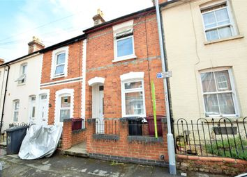 3 bed terraced house for sale in Edgehill Street, Reading, Berkshire RG1