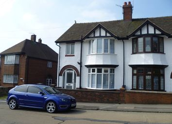 Thumbnail 3 bed semi-detached house to rent in Burton Street, Leek