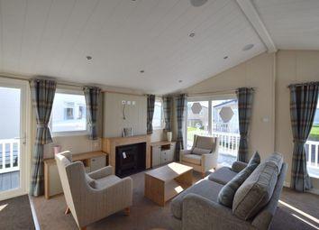 Thumbnail 3 bed lodge for sale in Shottendane Road, Birchington