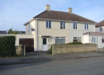 Thumbnail 2 bed semi-detached house for sale in 77 Elmleaze, Longlevens, Gloucester
