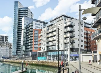 Thumbnail 2 bedroom flat to rent in The Blake Building, Admirals Quay, Ocean Way, Ocean Village, Southampton, Hampshire
