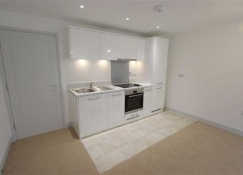 Thumbnail 1 bedroom flat to rent in Fire Fly Avenue, Swindon