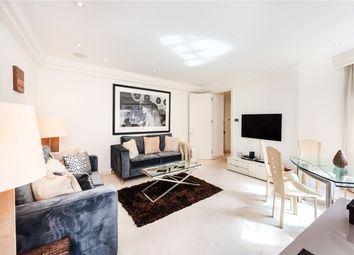 Thumbnail 2 bed flat to rent in Kingston House East, Prince's Gate, London