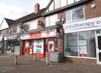 Thumbnail 2 bed flat to rent in Vicarage Road, Kings Heath, Birmingham