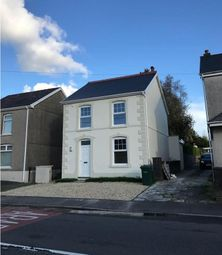 Thumbnail 3 bed detached house for sale in Brynamman Road, Lower Brynamman, Ammanford