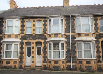 Thumbnail 4 bed property to rent in Brook Terrace, Llanbadarn Fawr, Aberystwyth