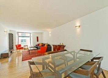 Thumbnail 3 bed flat to rent in Ridgmount Street, London