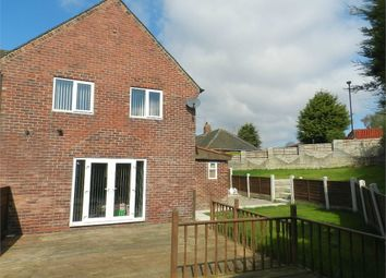 Thumbnail 3 bed semi-detached house for sale in Newton Road, High Green, Sheffield, South Yorkshire