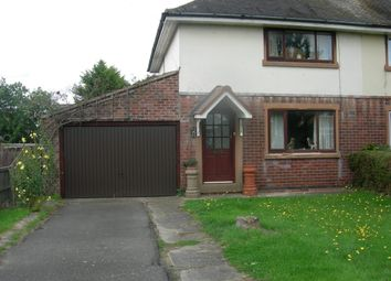 Thumbnail 3 bed semi-detached house for sale in Park Avenue, Keyworth, Nottingham