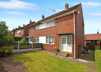 2 bed semi-detached house for sale in Albert Drive, Morley, Leeds, West Yorkshire LS27