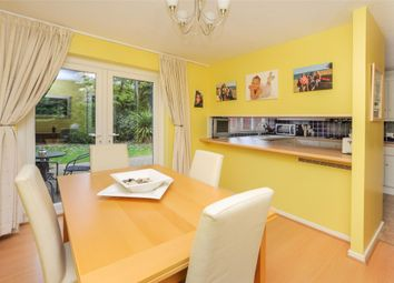 Thumbnail 4 bed detached house for sale in Sprucedale Gardens, Wallington, Surrey