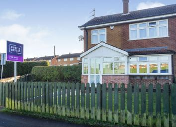 3 bed semi-detached house for sale in Queens Bower Road, Bestwood Park NG5