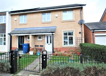 3 bed semi-detached house for sale in Wisteria Gardens, South Shields NE34