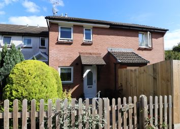 Thumbnail 2 bed terraced house to rent in Cedar Drive, Torpoint
