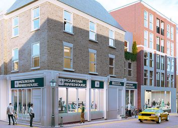 Thumbnail 2 bed flat for sale in Riverside Place, Thames Street, Kingston Upon Thames