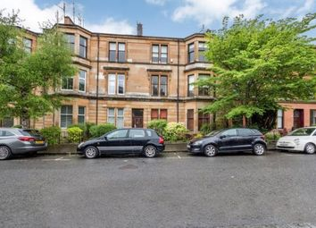 Thumbnail 2 bed flat for sale in Havelock Street, Dowanhill, Glasgow