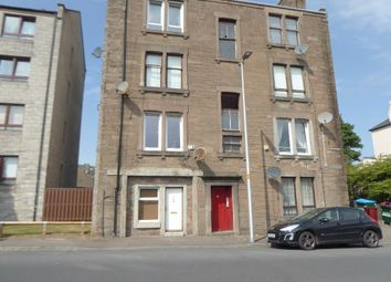 Thumbnail 1 bedroom flat to rent in Mains Road, Dundee