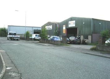 Thumbnail Industrial for sale in Investment Opportunity Units 17A, B, C, 18, 19 & 20 Whitting Valley, Road, Old Whittington, Chesterfield