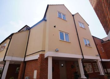 Thumbnail 2 bed terraced house for sale in Mill Street, Wells