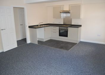 Thumbnail 2 bed flat to rent in Grove Road, Eastbourne
