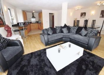 Thumbnail 3 bed flat to rent in Baltic Quay, Mill Road, Newcastle Upon Tyne