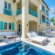Thumbnail 3 bed villa for sale in Stone Island 302 Residential On The Canal Front, Stone Island 302 Residential On The Canal Front, Cayman Islands