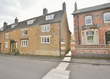 Thumbnail 3 bed cottage for sale in East Street, Bodicote, Banbury