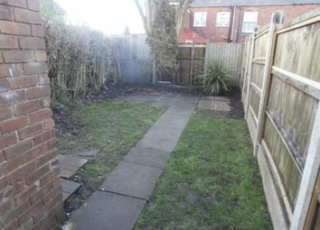 Thumbnail 2 bed terraced house to rent in George Street, Huthwaite, Sutton-In-Ashfield, 2Hj.