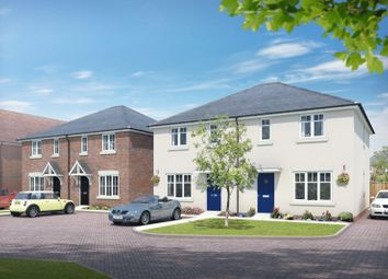 Thumbnail 3 bed detached house for sale in Sussex Grange, Main Road, Emsworth - Stamp Duty Paid!